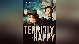Terribly Happy(English Subtitled)