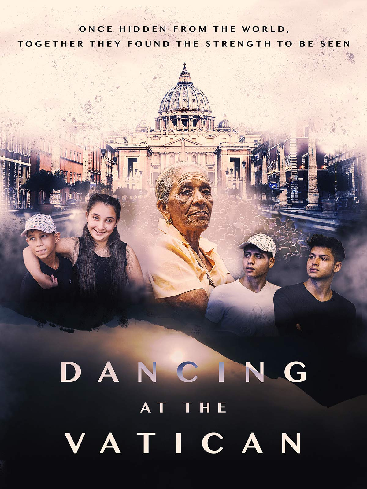 Dancing at the Vatican on Amazon Prime Instant Video UK