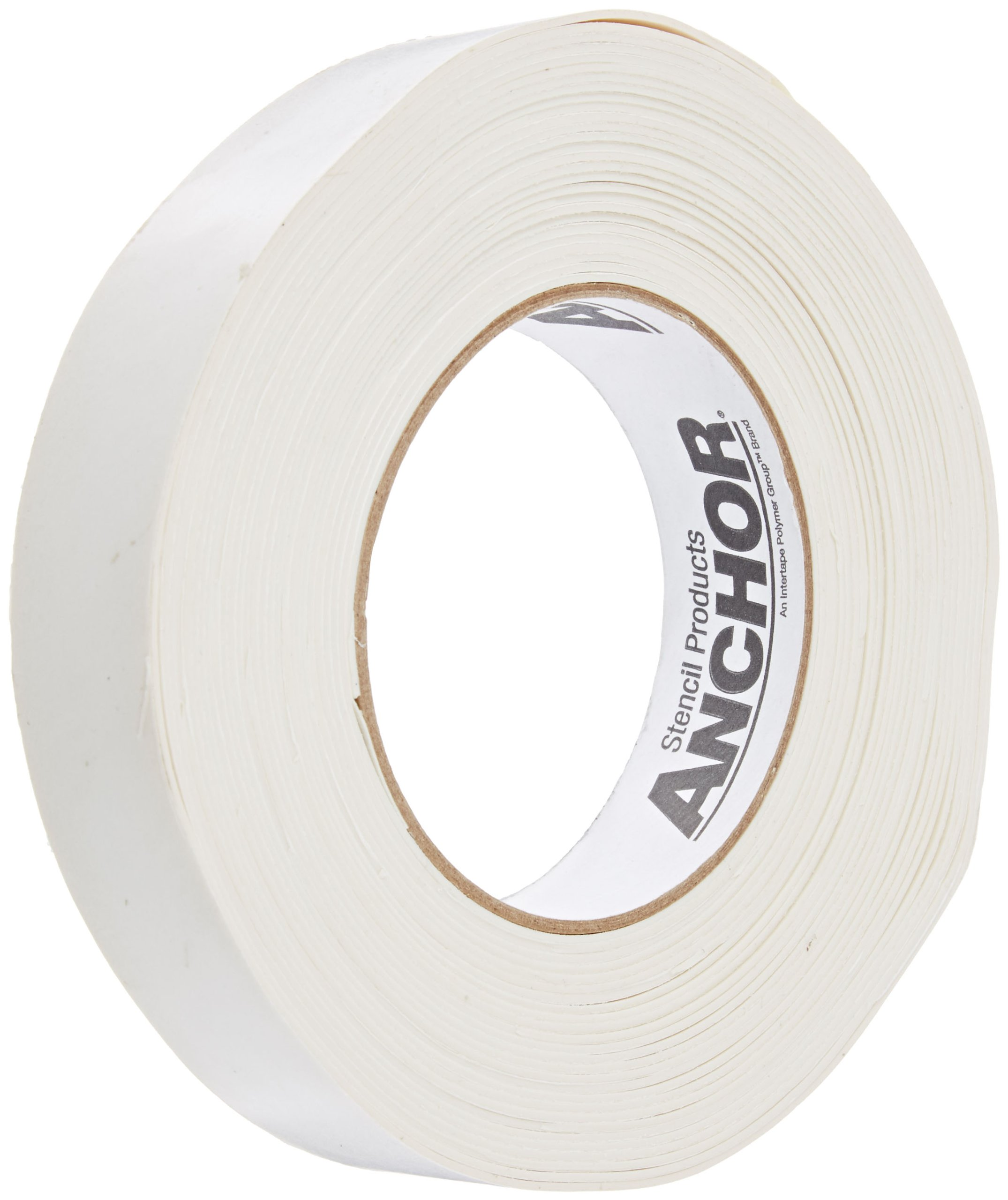 Maxi Blast Impact Acrylic Adhesive Tape, 45 mil Thick, 10 Yds Length, 1'' Width, Natural by Maxi