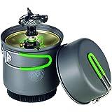 Optimus 8019743 crux Weekend Heat Exchanger Non Stick Cook System