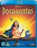 Pocahontas [Blu-ray] [Region Free]