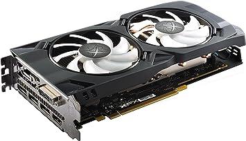 Amazon.com: XFX duro Swap Edition AMD Radeon RX 480 4 GB ...