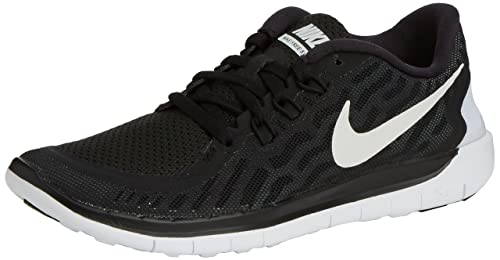 cheap for discount 7f5d0 8af7c Nike Free 5.0 (GS) Zapatillas de Running, Niños Amazon.es Zapatos y  complementos