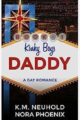 Daddy: A Gay Romance (K Boys Book 1) Kindle Edition