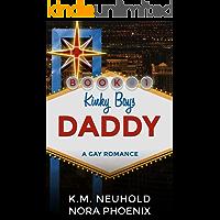 Daddy: A Gay Romance (K Boys Book 1) book cover