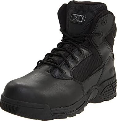2c0f9f869ad Magnum Men's Stealth Force 6.0 SZ Composite Toe Boot