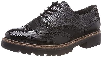 cab9de2242 MARCO TOZZI Damen 2-2-23718-21 098 Oxfords: Amazon.de: Schuhe ...