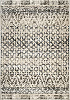 "product image for Orian Rugs Arrowhead Light Blue 8'10""x13'"