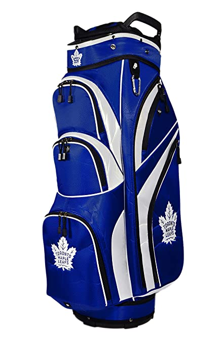Amazon.com: Caddypro Toronto Maple Leafs - Bolsa para ...