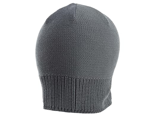 1fee72a9a82 Amazon.com  NIKE Mens Jordan Jumpman Knit Beanie Skull Cap Cool Grey   Sports   Outdoors