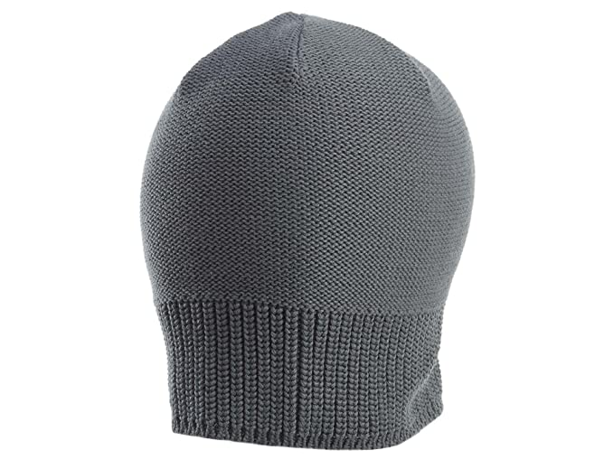 5d4b937cf4dd Amazon.com  NIKE Mens Jordan Jumpman Knit Beanie Skull Cap Cool Grey   Sports   Outdoors