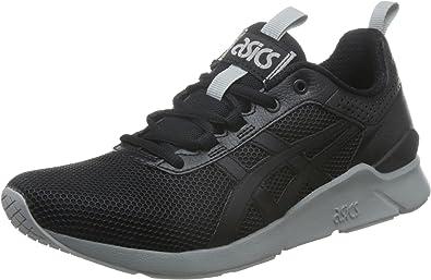 Asics Gel Lyte Runner, Negro (Negro) , 47 EU: Amazon.es: Zapatos y complementos
