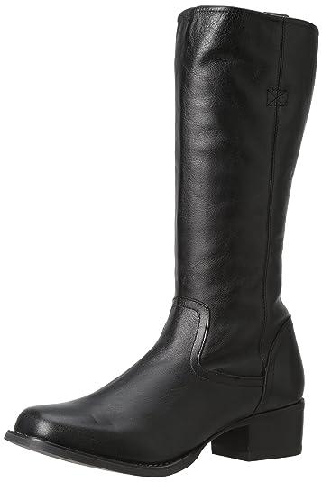 150f037fb Amazon.com   Durango Women's Charlotte 12-Inch Side Zip Boot   Mid-Calf