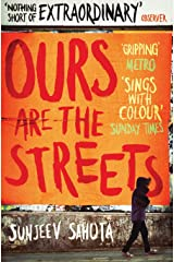 Ours are the Streets Paperback