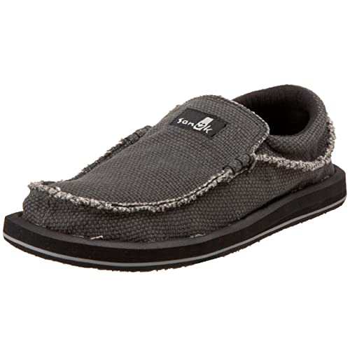 dacb4006527a8 Sanuk Men's Chiba Big & Tall: Amazon.ca: Shoes & Handbags