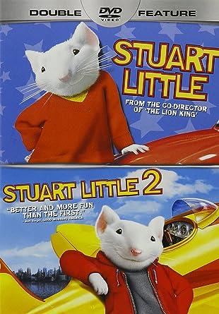 Amazon Stuart Little 2 Movies TV
