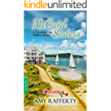 The McCaid Sisters: (A Clearwater Family Series Book 2)