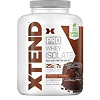 Scivation Xtend Pro Whey Protein Isolate Powder 5 lbs Deals