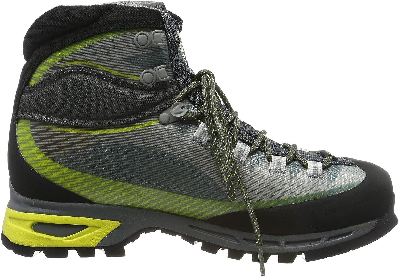 La Sportiva Womens Trango TRK Woman GTX Green Bay High Rise Hiking Boots