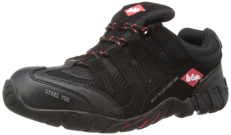 Lee Cooper Workwear S1p Trainer, Chaussures de sécurité Mixte adulte