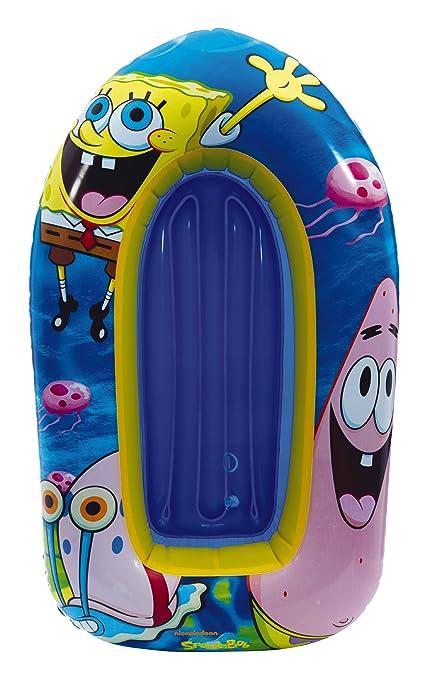 5 opinioni per Giochi Preziosi- LCT08584- Spongebob- Canotto