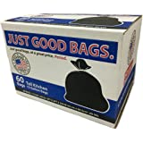 Just Good Bags - Tall Kitchen Trash Bags - 60 Bags/Box