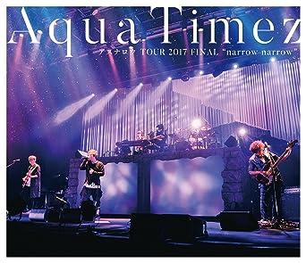 Amazon.co.jp   Aqua Timez アス...