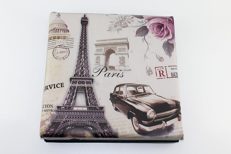Brilliant Vintage Style Paris Eiffel Tower Home Folding Storage Forskolin Free Trial Chair Design Images Forskolin Free Trialorg