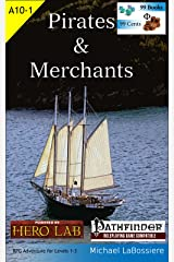 Pirates & Merchants Kindle Edition