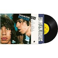 Black & Blue (Vinyl)