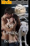 Off Limits (A Hunted Novel Book 3)