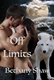 Off Limits (A Hunted Novel Book 3)