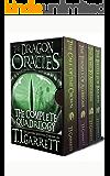 The Dragon Oracles: Four Book Epic Omnibus (The Eastern Kingdoms Omnibus 1)