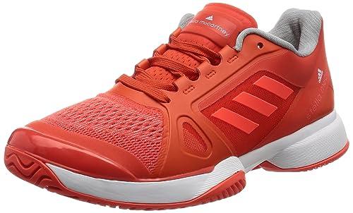 zapatillas tenis mujer adidas barricade