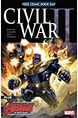 FCBD 2016: Civil War II #1 (Civil War II (2016)) (English Edition) eBook Kindle