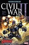 FCBD 2016: Civil War II #1 (Civil War II (2016)) (English Edition)