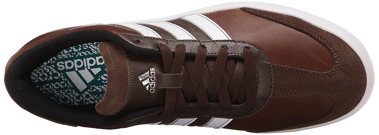 best authentic e948d 53f8e Amazon.com   adidas Men s Adicross V Golf Spikeless Shoe   Golf