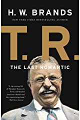T.R.: The Last Romantic Kindle Edition