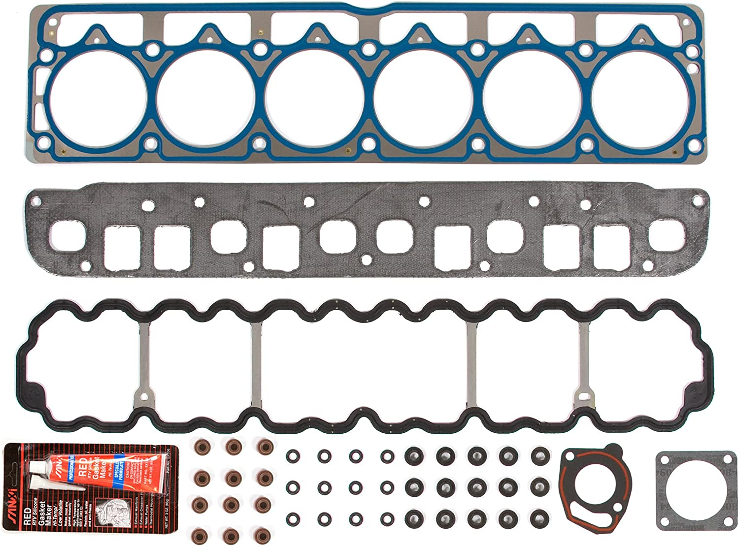 Evergreen 8-10440 Cylinder Head Gasket Set