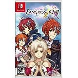 Langrisser I & II - Nintendo Switch