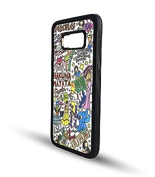 Desconocido Carcasa para iPhone con diseño de Disney, Color ...