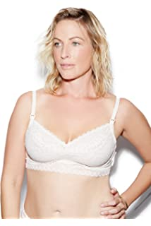 04a310c1d50af The Dairy Fairy Arden  All-in-One Nursing and Hands-Free Pumping Bra ...