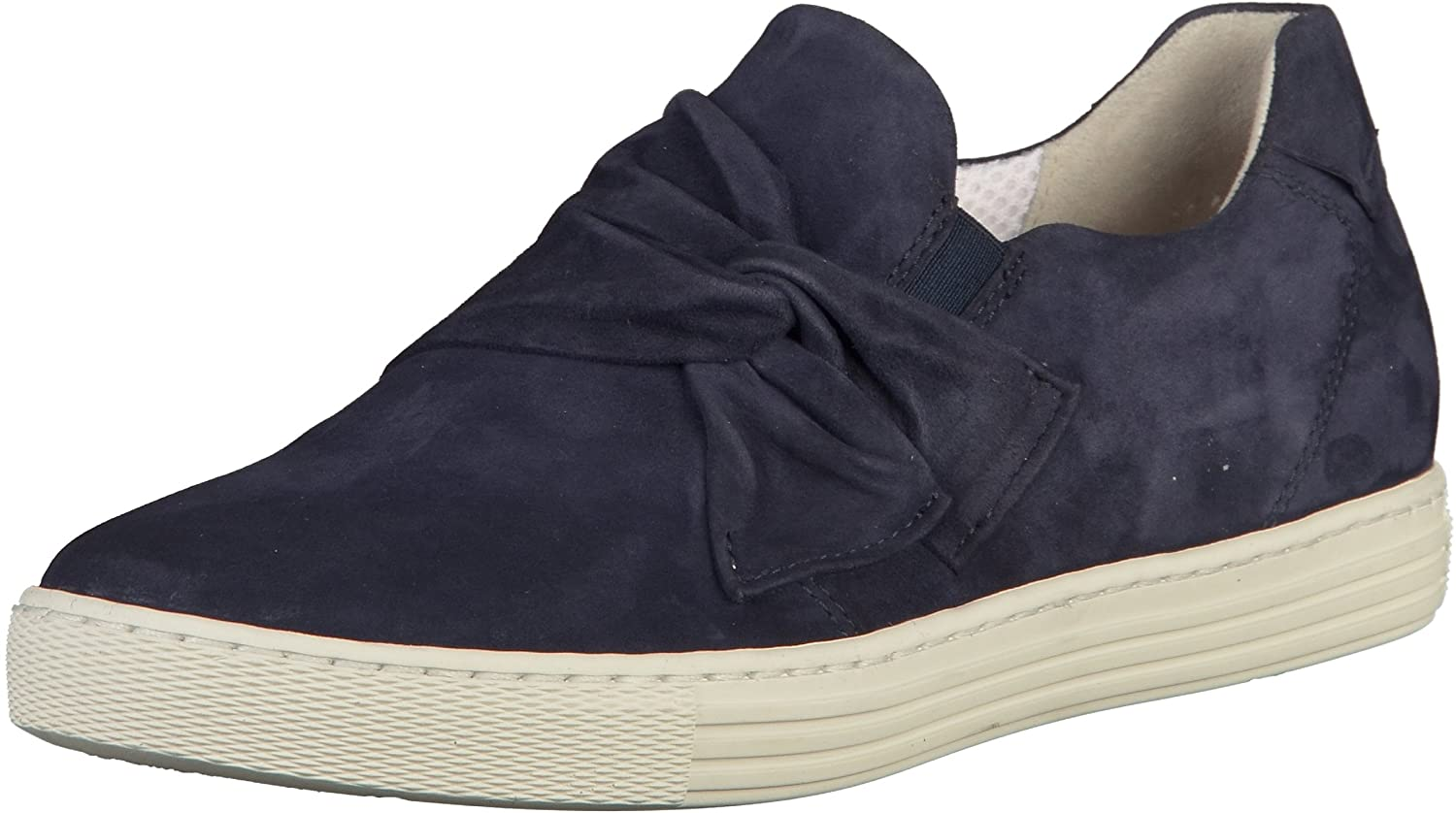 Gabor Actor Womens Slip On Trainer Shoes