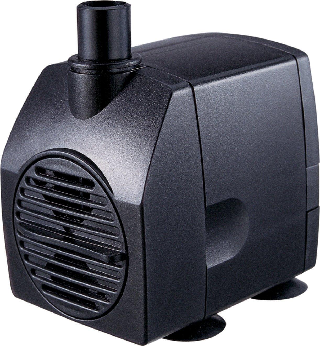 Jebao 650L//hr Teichpumpe Wasserspielpumpe #WP650