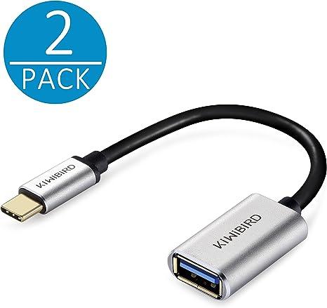 Black Tek Styz OTG to USB Works for Lenovo Miix 2 11 with Full Speed On-The-Go Power