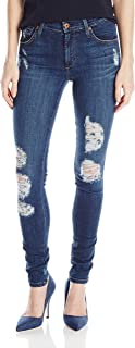 product image for James Jeans Women's Twiggy 5-Pocket Legging Jean in Cabana