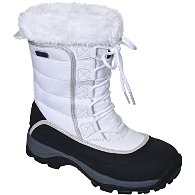 Amazon.com | Trespass Womens/Ladies Stalagmite Waterproof Winter ...