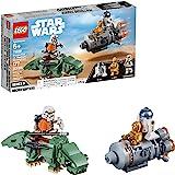 LEGO Star Wars Microfighters: Cápsula de Escape Vs. Dewback