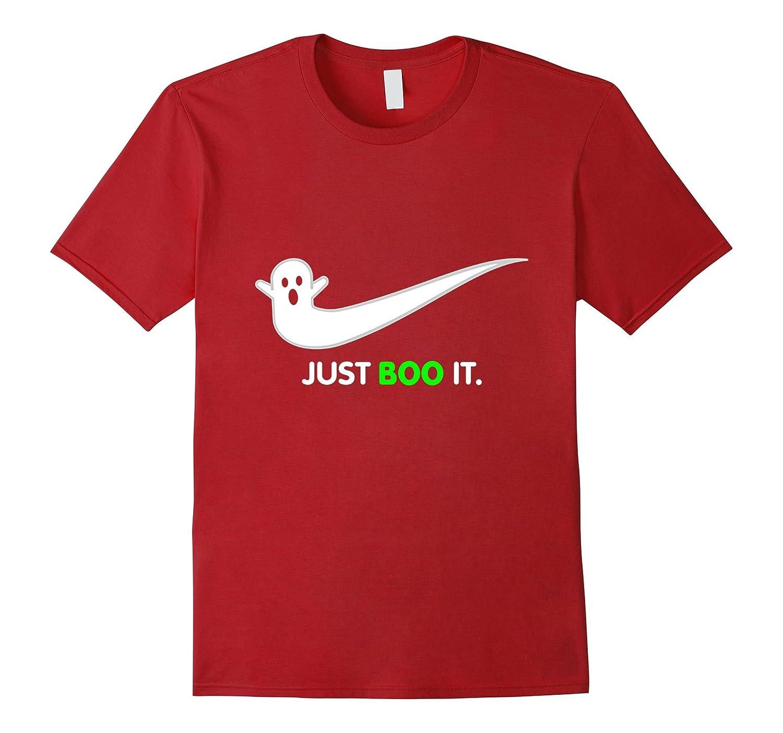 just boo it cute halloween shirts