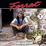 1979 -1980 : Les instants volés - l'amour est cerise, Vol. 7